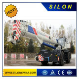 Zoomlion Rough Terrain Crane Rt100