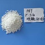 Virgin Pet Granules Factory Supply Pet Chips Polyethylene Terephthalate Pet Resin for Bottle Making