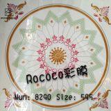 95*595mm False Ceiling Acrylic Sheet PVC Ceiling Wall Panels