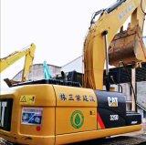 20ton Used/Cheap/Crawler/80% New Cat 325D/320b/320d/Komatsu PC200-8/PC200-7/PC120-8/Hitachi Zx200 Excavators/2019-2020 Hot Sale