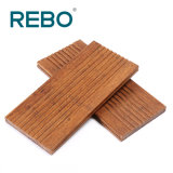 Cheap Bamboo Green Flooring Tongue Groove Composite Decking