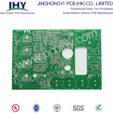 2 Layer Printed Circuit Board Electronic RoHS Rigid PCB Circuit Multilayer PCB Board for Wireless Charger