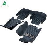 Wholesale New Design Leather 5D Car Mats