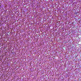 Big Sequines Glitter PU Leather for Clutches Dance Shoes Hw-875