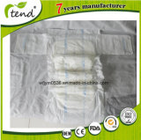 European Adult Diapers Nappies Disposable Type and Printed