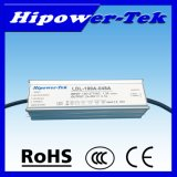 100W Waterproof IP67 Outdoor Timing Control Power Supply LED Driver
