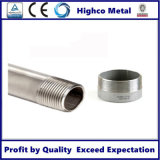 Cheap and High Quality Pipe Fitting Stainless Steel Thread Connections