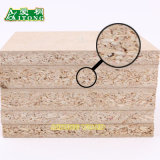 Laminated Particle Board/ Melamine Chipboard for Furniture