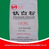 Wholesale China Supplier TiO2 Pigment