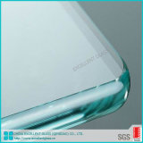 6mm 10mm 12mm Unbreakable Clear Float Laminated Tempered Glass Price