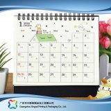 Creative Desktop Calendar for Office Supply/ Decoration/ Gift (xc-stc-011)