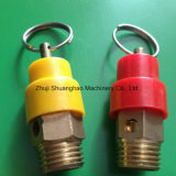 Air Compressor Brass Safety Valve