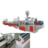 CE Certificate PVC Window Door Profile Frame Production Line Making Machine