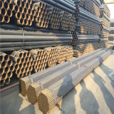China ERW Steel Pipe Electric Resistance Welded Steel Pipe Used for Low Pressure Liquid Delivery, Such as Water, Gas, and Oil