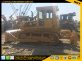 Secondhand Caterpillar Bulldozer D6d of Used Cat Crawler Bulldozer (D6D D6G D6H D6R D6M D6N)