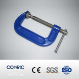 American Type Cast Iron Heavy Duty G Clamp Hand Tools
