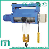High Working Effiency ND Type 15 Ton Hoist for Crane