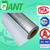 Aluminum Foil Coated with Woven Fabric