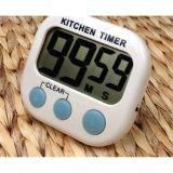 Digital Timer LED Kitchen Sports Classroom