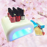 Good Quality Manufacturer Gel Nail Polish Kit