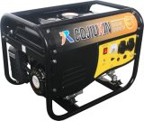 Jx2500b-3 (C) 2kw High Quality Gasoline Generator with a. C Single Phase, 220V and Cover