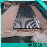 Price of Long Span Roofing Corrugated PVC Roof Steel Sheet Container