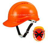 CE En 397 Ventilation Type Safety Helmet Y018