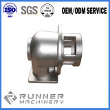 OEM Precision Casting Stainless Steel Hardware/Clamp/Joints/Surpport/Stand Bar