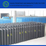 40 Liter 150 Bar Industrial Gas Cylinder Nitrogen