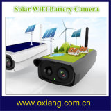 WiFi Smart Battery Security Camera