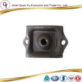 Engine Rubber Support in Sinotrruck HOWO Truck Part Wg9770591001