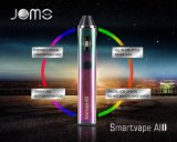 2017 New E Cig Vaporizer Pen Smartvape Aio with Cheapest Price