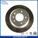 OEM Forged Brake Discs with CNC Machining for Car