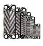 Alfa Laval Swep Gea Replacment Heat Exchanger Plate