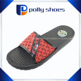 Wholesale Customized Printing Men EVA Injection Slipper