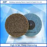 3 Inch Flax Torque Abrasive Disc
