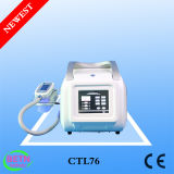 Newest Portable Non-Invasive Single or 3 Handles Criolipolisis Fat Freezing Machine