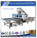 Model 1325 Wood CNC Router for Wood Furniture Working Advertising 3D Wood CNC Router Price for Aluminum Sheet Cutting PP/PE/PC/PVC/ABS Fiber Glass Board