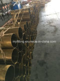 Factory Price C10100 C11000 C12200 Copper Pipe Tube H62 H65 H68 H70 H75 H80 H85 H90 Brass Pipe Tube