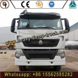 Wholesale 6X4 Oil Tank Truck for Transport Fuel Material