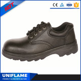 Cheap Leather Safety Shoes Working Footwear Ufa044b