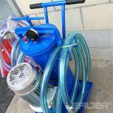 Push-Cart Oil Filter Luc-100