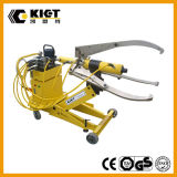 Automatic Vehicle Movable Hydraulic Gear Puller