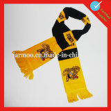 Promotional Digital Print Custom Polyester Scarf
