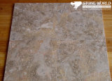 Polished Jiangxi Cream Marble Tile for Flooring/Wall