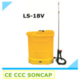 18liter New Design Electric Agricultural Knapsack Power Sprayer Price (LS-18V)