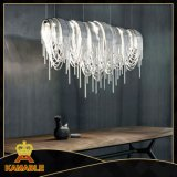 Modern Design Copper Chain Pendant Lighting (KA1161)