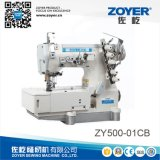 Zy 500-01CB Zoyer Interlock Sewing Machine