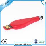 OTG Cable Low Price 2GB Business Swivel USB for Laptops