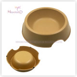425g Cat/Dog Food Feeding Bowls, Bamboo Powder Pet Feeders